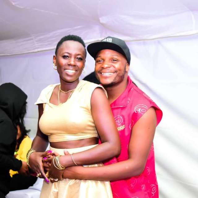 Image result for akothee with jalango