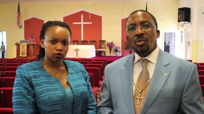 Image result for pastor nganga