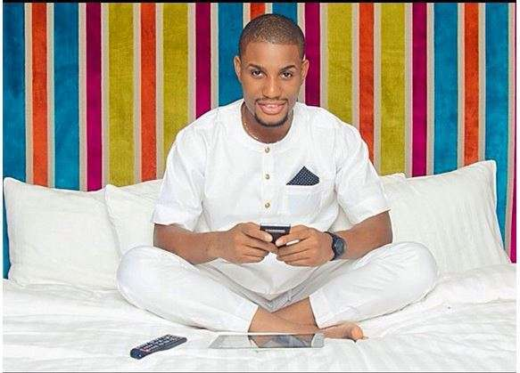 "Let people be gay in peace"" - actor Alex Ekubo - Ghafla! Nigeria"