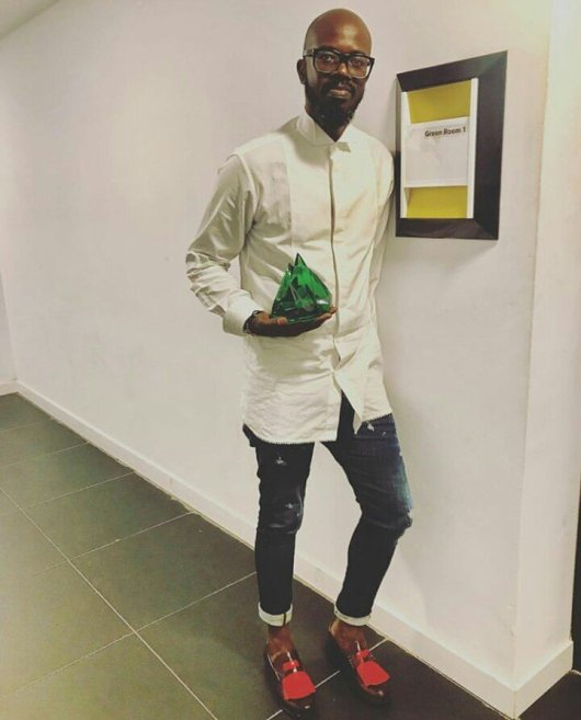 Image result for DJ Black Coffee Scoops best deep house DJ award