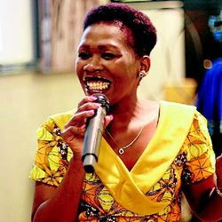 Image result for Cindy Mbanjwa