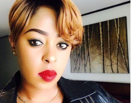 Revealed! This is why fans including Wahu Kagwi want Citizen Tv's news anchor Lilian Muli to get a second baby