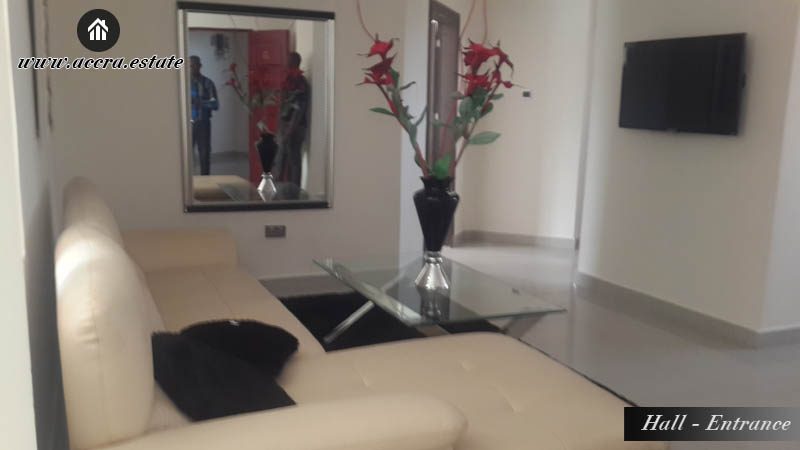 2 Bedrooms Apartment For Rent In East Legon Accra