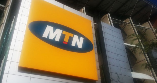 mtn launches fibre broadband service ghana business news
