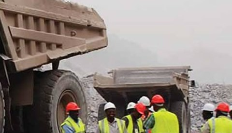 Introduce local content law for mining sector – Ankrah