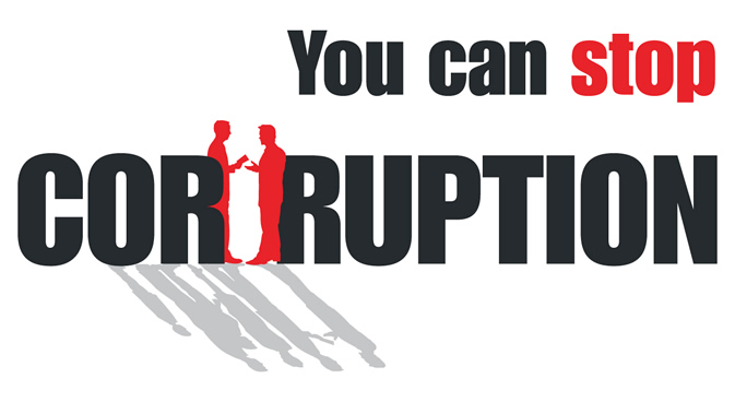 Image result for corruption globally