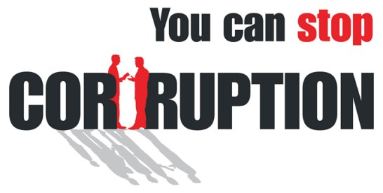 Cost of corruption: The most affected, the poor, must speak out!