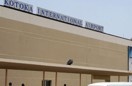 Ghana Airport complains about land encroachment, wants tax exemption on $400m loan