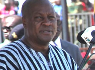 Techiman market to be developed to international standard – President Mahama