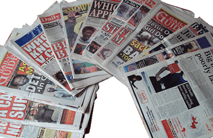 Is the media an oxymoron for governance? (Part 2)