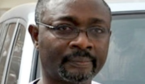 Court grants stay of proceedings in Woyome cross-examination case