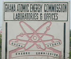 Ghana Atomic Energy Commission hosts first space summit