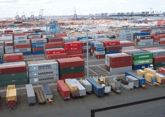 Tema Port $1.5b Expansion to start in October