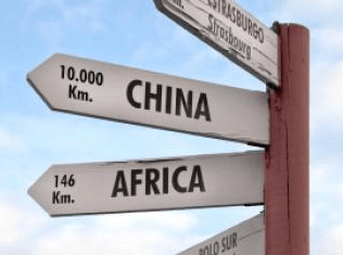 China imports from Africa fall from $110b to $50b – US Official