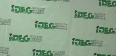 Ghana must be spared election anxiety – IDEG