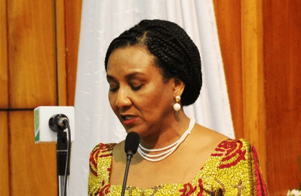 Deputy Minister pledges transparency in oil money spending