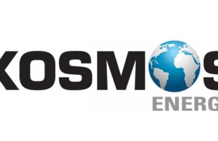 Low oil production causes Kosmos Energy net loss of $108m