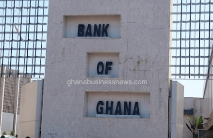 Budget deficit financed for first time with Bank of Ghana credit – Minister
