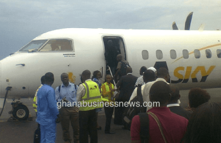 Ethiopian managed regional carrier ASKY makes $4m profit in 2015