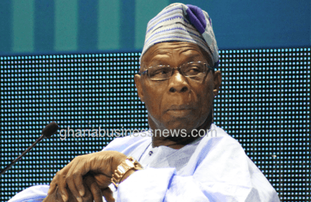 Obasanjo calls for coal plants in Africa to address energy deficit