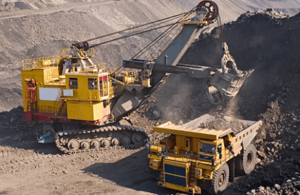 Ghana earns $16b from mining from 1983 to 2015