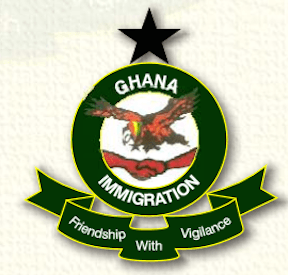 Ghana Immigration Service to enforce Aliens' Registration Law
