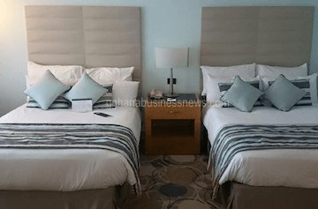 The software making technology count for hospitality industry in Ghana – WINHMS
