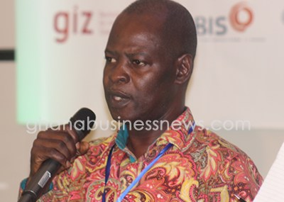 Ghana needs commodities fund – Dr Manteaw