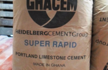Cement manufacturers cry foul