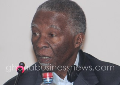 Thabo Mbeki goes to US to discuss illicit financial flows