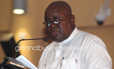Akufo-Addo asks Volta Region to welcome change