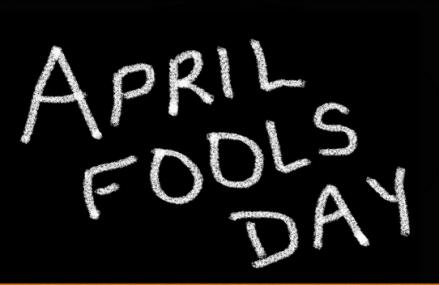 April Fools' Day and its origins