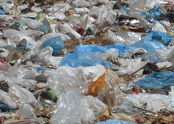 Ban on plastic waste is lazy approach – Association