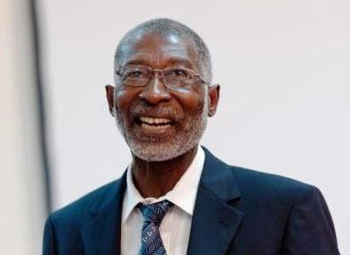 Prof Quaynor urges Ghanaians to safer cyber space