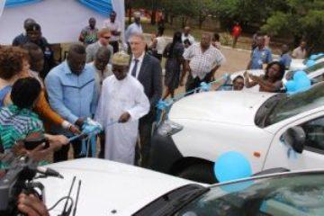 UNICEF, Canada, Netherlands assist Ghana in sanitation