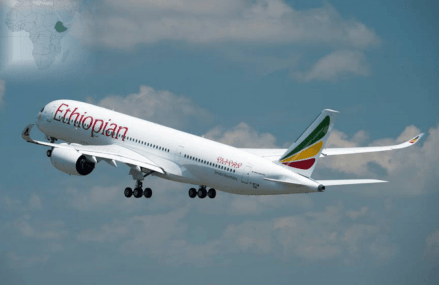 Ethiopian Airlines begins flights to New York today July 3
