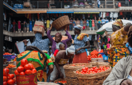 Stakeholders call for partnership to manage Apremdo Market