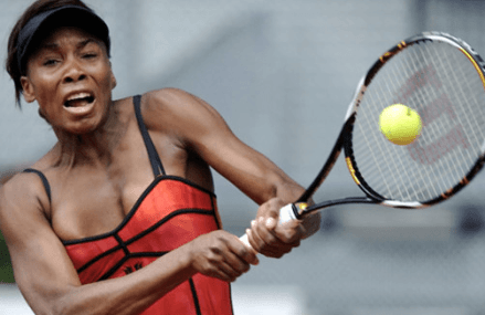 Venus Williams misses out on Rio gold after mixed doubles loss
