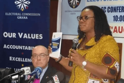 EC launches communications strategy