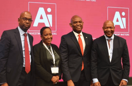 Elumelu wins Africa Investor 'Person of the Year' Award