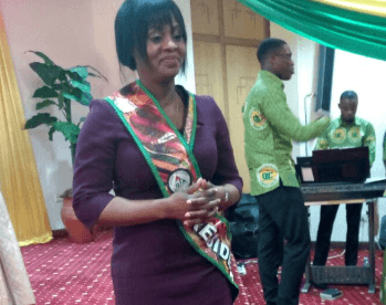 Ghana Insurers Association inducts first female president