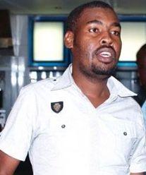 Abdul Sallam Mumuni,CEO Of Venus Movie Production