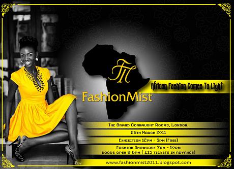 FashionMist