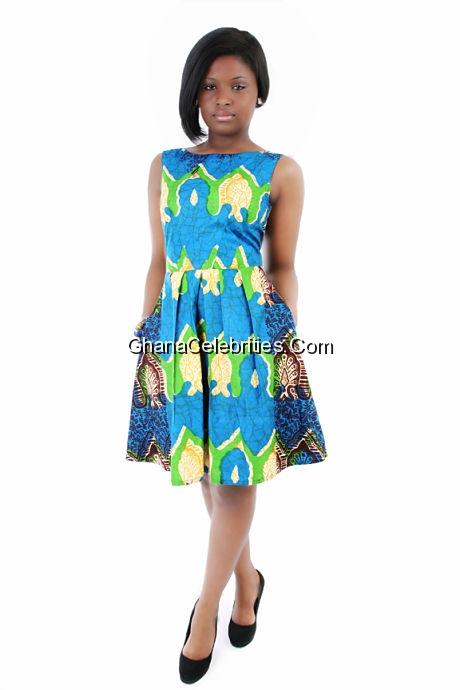 Nd Image Fashion School Ghana