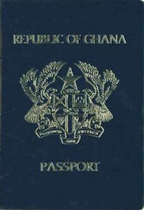 Angry Ghanaian Visa Applicants Besiege US Embassy + Some Have