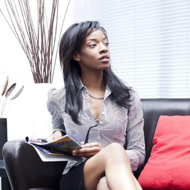 Meet Ghanaian Hollywood Actress Ayisha Issa Making