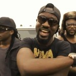 Sarkodie And R2Bees