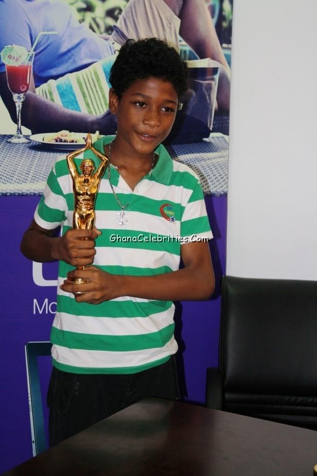 Ghana-Movie-Awards-2012-Rahim Banda