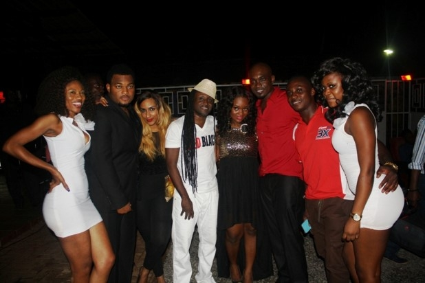 Reggie Rockstone, Jakie Appiah and others (7)