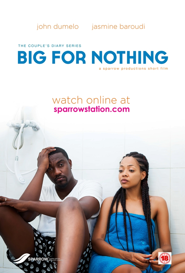 Short Film-Big for Nothing
